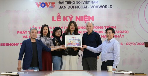 Letter of appeal to help flood victims in Central Vietnam - ảnh 1