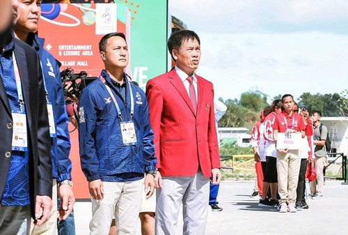 Vietnamese athletes set off for Tokyo 2020 Olympics on July 18 - ảnh 1