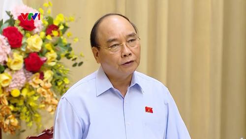 President underlines Vietnam's major policy of paying debts of gratitude  - ảnh 1