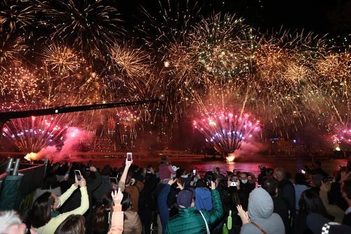 Australia's Brisbane will host 2032 Summer Olympics - ảnh 1