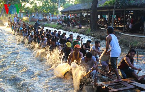 祭月节与高棉族文化 - ảnh 1