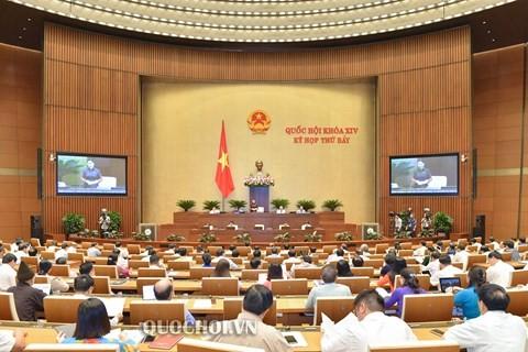 Чинь Динь Зунг: Необходимо увеличить количество социального жилья для граждан с низким уровнем дохода - ảnh 1