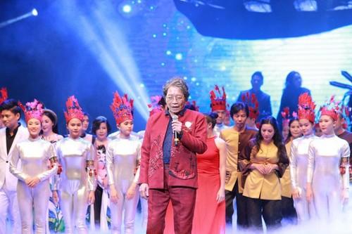 Фо Дык Фыонг – выдающийся вьетнамский композитор - ảnh 3
