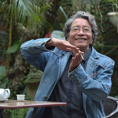 Фо Дык Фыонг – выдающийся вьетнамский композитор - ảnh 2