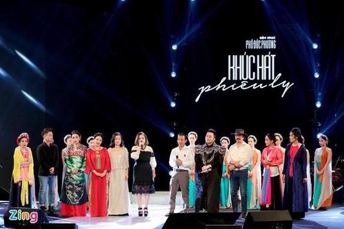 Фо Дык Фыонг – выдающийся вьетнамский композитор - ảnh 8