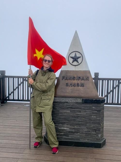 Вьетнамская женщина глазами российского специалиста ООН - ảnh 4
