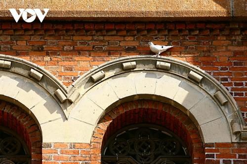 Chiêm ngưỡng tuyệt tác Nhà thờ Đức Bà Sài Gòn - ảnh 11