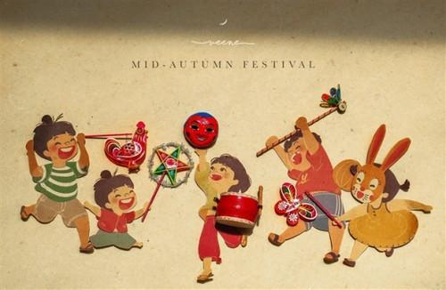 Unique tiny trays celebrate Mid-Autumn Festival  - ảnh 11