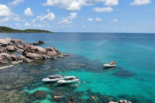 Phu Quoc – a jade island in Kien Giang province - ảnh 1