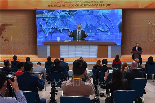 Russia calls on US to extend New START for one year - ảnh 1