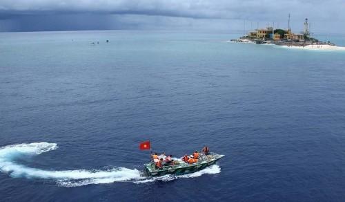 Hamburg University webinar: PCA's ruling important to resolving East Sea issue - ảnh 1