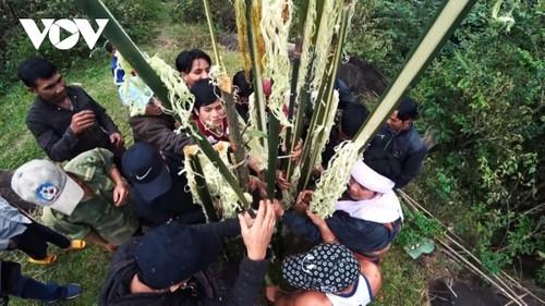 Kon Ha Nung Plateau recognized by UNESCO as Vietnam's new Biosphere Reserve - ảnh 11