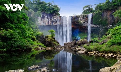 Kon Ha Nung Plateau recognized by UNESCO as Vietnam's new Biosphere Reserve - ảnh 7