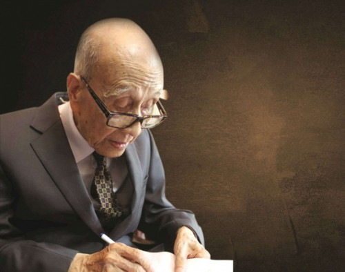 Professor Vu Khieu, a pioneer of Vietnam's sociology and aesthetics  - ảnh 1