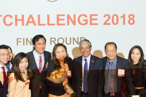 Đại sứ Phạm Quang Vinh: Các cơ quan đại diện VN tại Hoa Kỳ luôn là cầu nối cho doanh nghiệp hai nước - ảnh 1