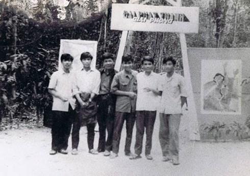 Ký ức về bản tin ngày 30/4/1975 của cựu nhà báo Đài Phát thanh Giải phóng - ảnh 2