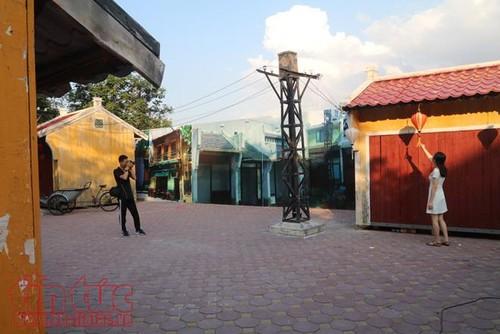 Phố đi bộ Trịnh Công Sơn: không gian kết nối văn hóa, cộng đồng - ảnh 2
