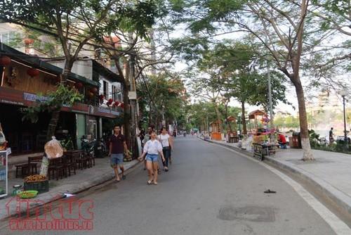 Phố đi bộ Trịnh Công Sơn: không gian kết nối văn hóa, cộng đồng - ảnh 3