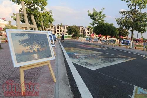 Phố đi bộ Trịnh Công Sơn: không gian kết nối văn hóa, cộng đồng - ảnh 1