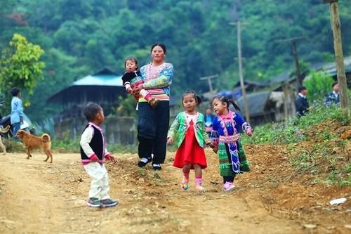 Việt Nam nỗ lực bảo vệ và thúc đẩy quyền của mọi người dân, đóng góp vào những giá trị chung của nhân loại về quyền con người - ảnh 2