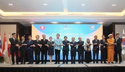 Diễn đàn Du lịch ASEAN 2019: Hội nghị Bộ trưởng Du lịch ASEAN+3 lần thứ 18 - ảnh 1
