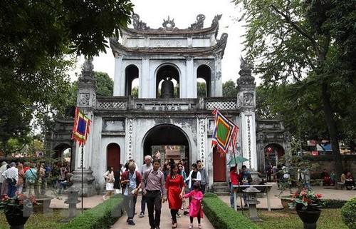 Tiếp tục quảng bá hình ảnh Hà Nội trên kênh truyền hình quốc tế CNN giai đoạn 2019 – 2023 - ảnh 1