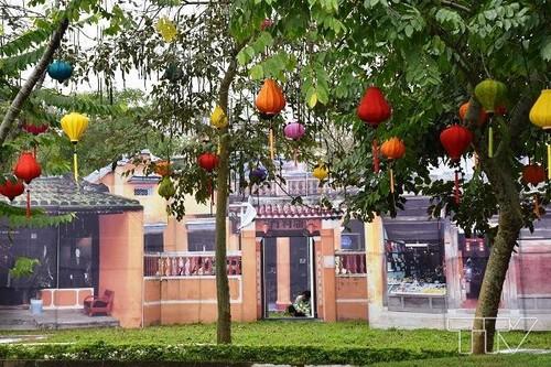 Tăng cường quảng bá du lịch hai thành phố Thanh Hóa và Hội An  - ảnh 1