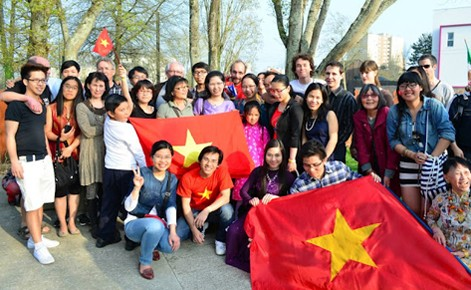 Kiều bào: chất xúc tác quan trọng đối với thành công của Việt Nam - ảnh 1