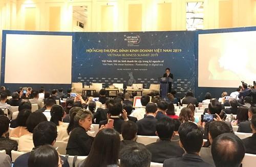 Việt Nam – đối tác kinh doanh tin cậy trong kỷ nguyên số - ảnh 1