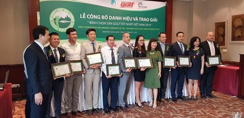 Sân Golf Laguna Lăng Cô được bình chọn là sân Golf tốt nhất Việt Nam năm 2019 - ảnh 2