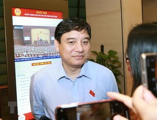 Việt Nam siết chặt quản lý để ngăn ngừa xuất cảnh trái phép ra nước ngoài - ảnh 1