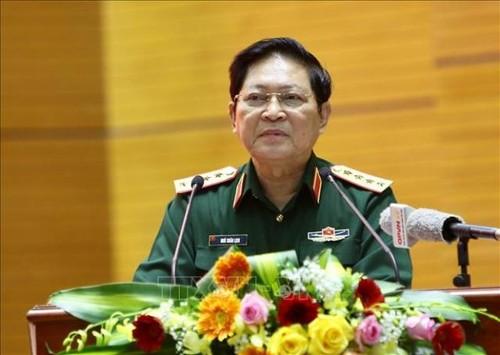 Quán triệt, triển khai Chỉ thị của Bộ Chính trị và Thường vụ Quân ủy Trung ương về Đại hội Đảng các cấp - ảnh 1