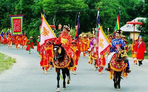 Ngày hội Di sản văn hóa, du lịch Việt Nam năm 2019 - ảnh 1