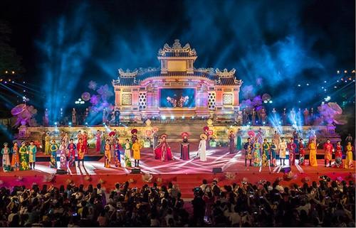 Festival Huế 2020 – Di sản văn hóa với hội nhập và phát triển, Huế luôn luôn mới - ảnh 1