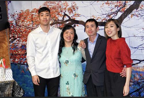 Ngày Quốc tổ Việt Nam toàn cầu trong lòng người xa xứ - ảnh 1
