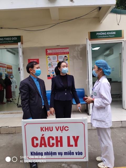 Giai cấp công nhân Việt Nam: vượt qua khó khăn, tự tin hội nhập - ảnh 3