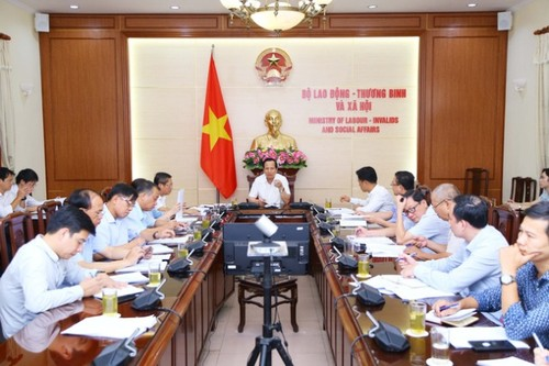 Lần đầu tiên tổ chức gặp mặt đại biểu Bà mẹ Việt Nam anh hùng toàn quốc - ảnh 1
