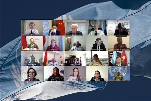 Việt Nam kêu gọi các bên thúc đẩy đối thoại nhằm tìm kiếm giải pháp toàn diện cho vấn đề Cyprus - ảnh 1