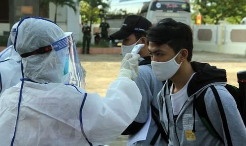 Ngày 26/09, Việt Nam không ghi nhận ca mắc mới COVID-19 - ảnh 1