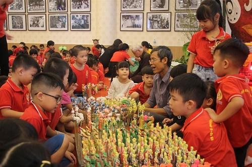 Đặc sắc Lễ hội Trung Thu 2020 tại Hà Nội - ảnh 1