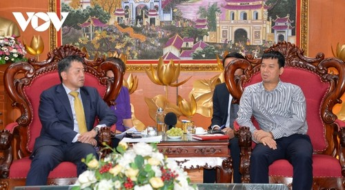 Đài TNVN sẵn sàng là cầu nối truyền thông về hoạt động hợp tác phát triển của JICA tại Việt Nam - ảnh 1
