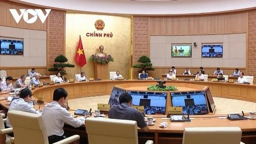 Việt Nam tiếp tục tạo ấn tượng với thế giới về phòng chống dịch Covid-19 - ảnh 1