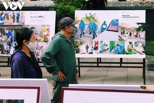 Việt Nam tiếp tục tạo ấn tượng với thế giới về phòng chống dịch Covid-19 - ảnh 2