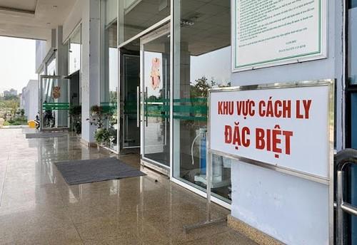 44 ngày Việt Nam không ghi nhận ca mắc Covid-19 mới trong cộng đồng - ảnh 1