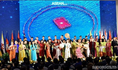 ASEAN Summit 37: 1 năm ASEAN 2020 nhiều thử thách - ảnh 1