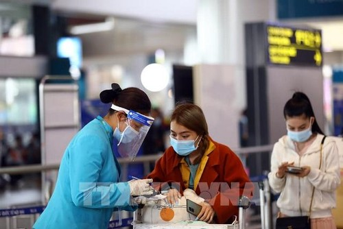 Vietnam Airlines triển khai sẵn sàng phương án vận tải an toàn sau Tết - ảnh 1