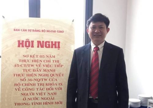 Người Việt ở nước ngoài với sự phát triển của quê hương - ảnh 3