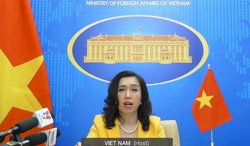 Việt Nam chúc mừng Đảng Cộng sản Trung Quốc nhân kỷ niệm 100 năm Ngày thành lập  - ảnh 1
