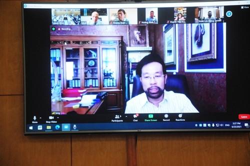 Kết nối đưa hàng Việt sang thị trường Châu Âu - ảnh 2