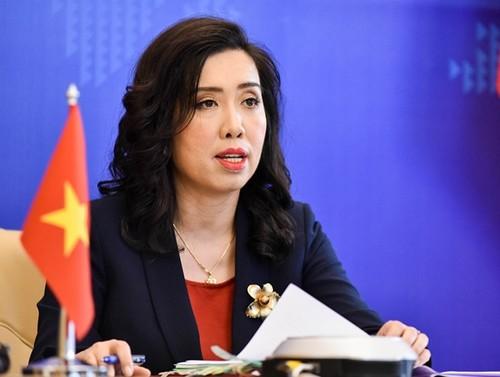 Việt Nam luôn nỗ lực hoàn thiện chính sách, pháp luật nhằm bảo đảm bình đẳng giới - ảnh 1